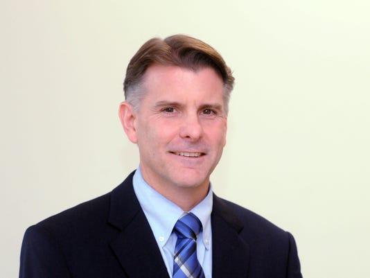 Terry Gipson