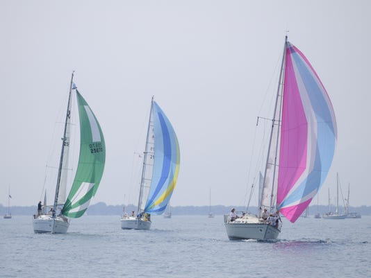 Mackinac Race