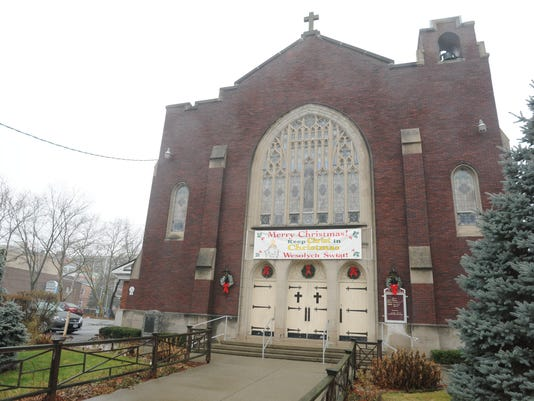 Poughkeepsie St. Joseph s Church