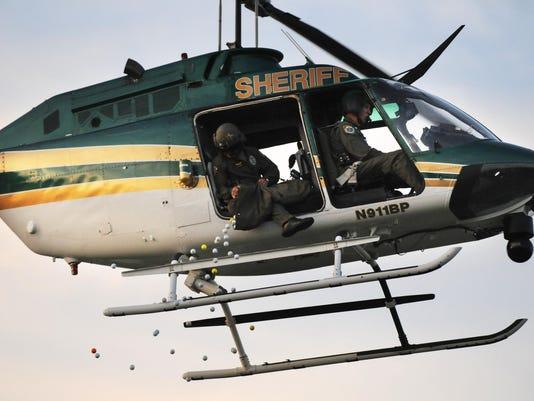Florida Tech's A Sporting Affair and Chopper Dropper