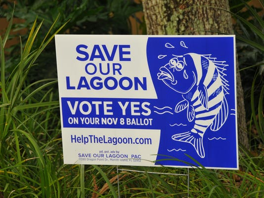 Save Our Lagoon