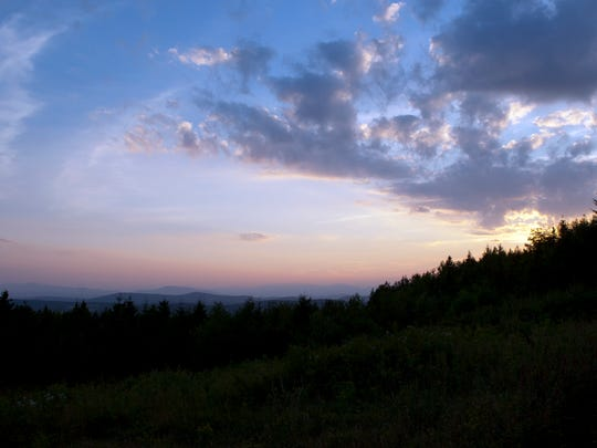Barr Hill.view sunset.© Sarah Wakefield.jpg
