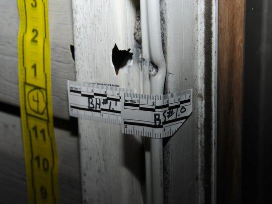 CGO 0315 McKNIGHT INVESTIGATION-bullet exterior