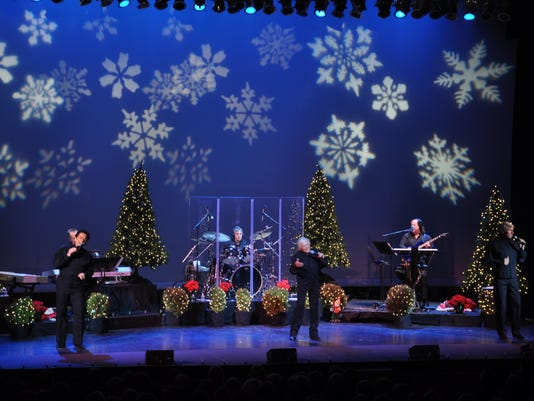 The Lettermen Christmas Show '11 801.JPG