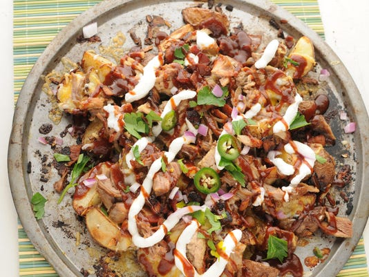 BBQpotatoes and pizza 043.JPG