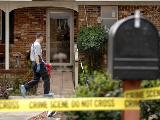 Johnson Ave homicide 6kk