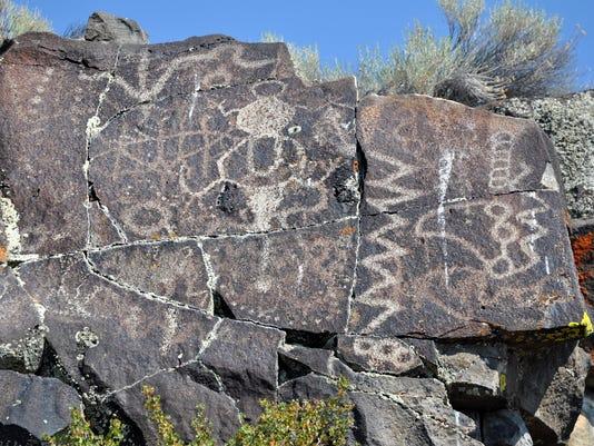 Flook Lake - petroglyphs at Antelope Spring.jpg