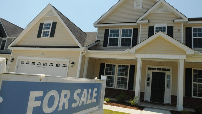 Home sales were slow in April and May, but realtors are seeing surges in their call volumes for June.