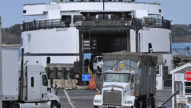 Despite ongoing complaints from residents, the Steamship Authority plans to keep running its early morning freight ferry out of Woods Hole in 2021. Many have pushed for the boats to depart from New Bedford instead, or possibly at a not-so-early time from Woods Hole. But islanders have insisted on keeping things the way they are.