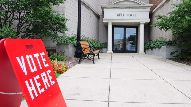 A procedural audit of the November 2020 election in Ottawa County found accurate results, Ottawa County Clerk Justin Roebuck said Monday.
