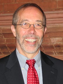 Don Hammond has served on the Nyack village Planning Board and has spent many year serving on the Nyack school board.