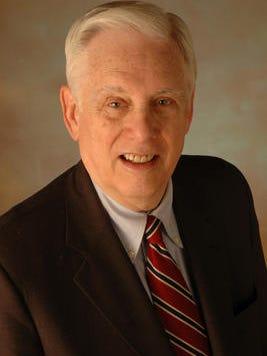 Dusty Rhodes, Hamilton County Auditor, Cincinnati, Ohio.