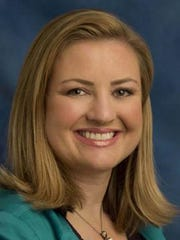 Kate Gallego is a Phoenix City Council member.