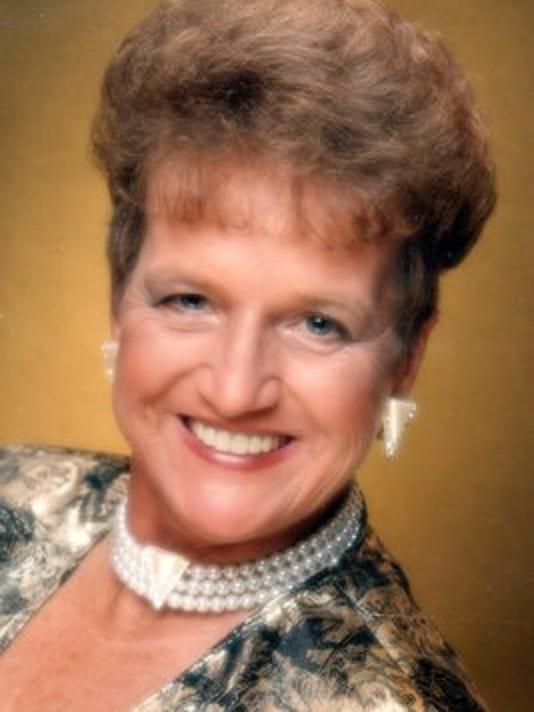 Patricia Louise Weston