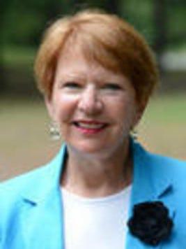 Charlotte Scott