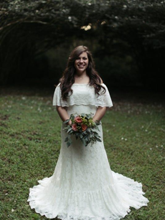 Weddings: Taylor Duplantis & Jason Umphries