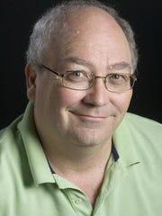 Larry Bohannan