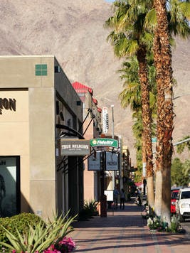 El Paseo will soon be home to J.McLaughlin sportswear store.