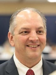 Oil prices will cause John Bel Edwards, governor-elect,