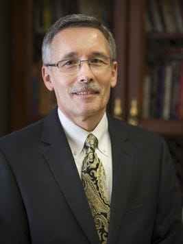 Dr. Allen Bourff, superintendent of Hamilton Southeastern Schools, will present two referendum plans to the school board before the end of the month.