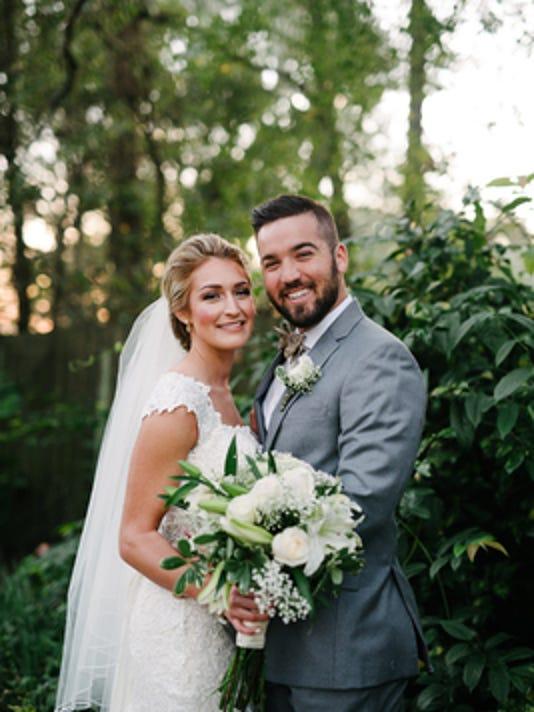 Weddings: Paige Bates & Jacob Gallet