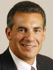 New Jersey Assemblyman Jack M. Ciattarelli, R-16th District