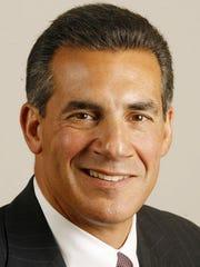 New Jersey Assemblyman Jack M. Ciattarelli, R-16th
