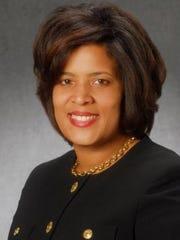 Metro Councilwoman Jacobia Dowell