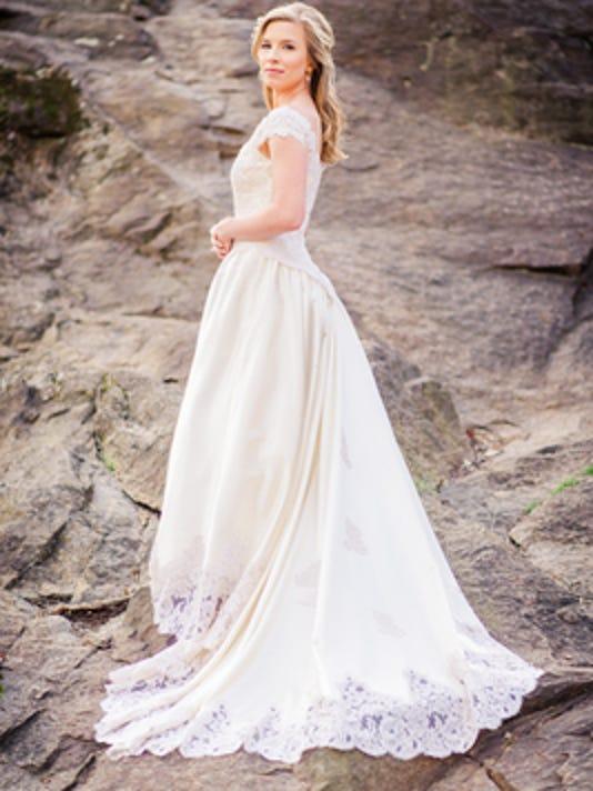 Weddings: Hannah Tate & Brendan Smith