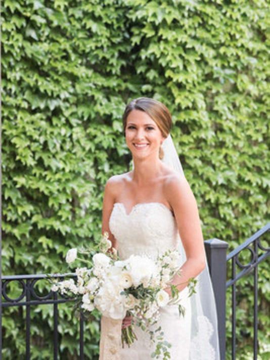 Weddings: Lauren Biediger & Paul McDonald