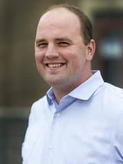 Fishers mayor Scott Fadness said he is optimistic in