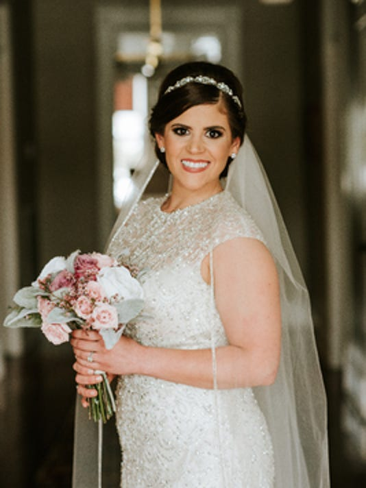 Weddings: Jennifer Duhon & Scott Fadaol