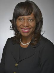 Metro Councilwoman Karen Johnson