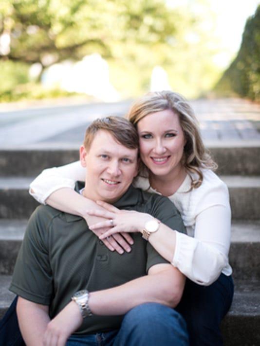 Engagements: Kristen Kraus & Brian Newman