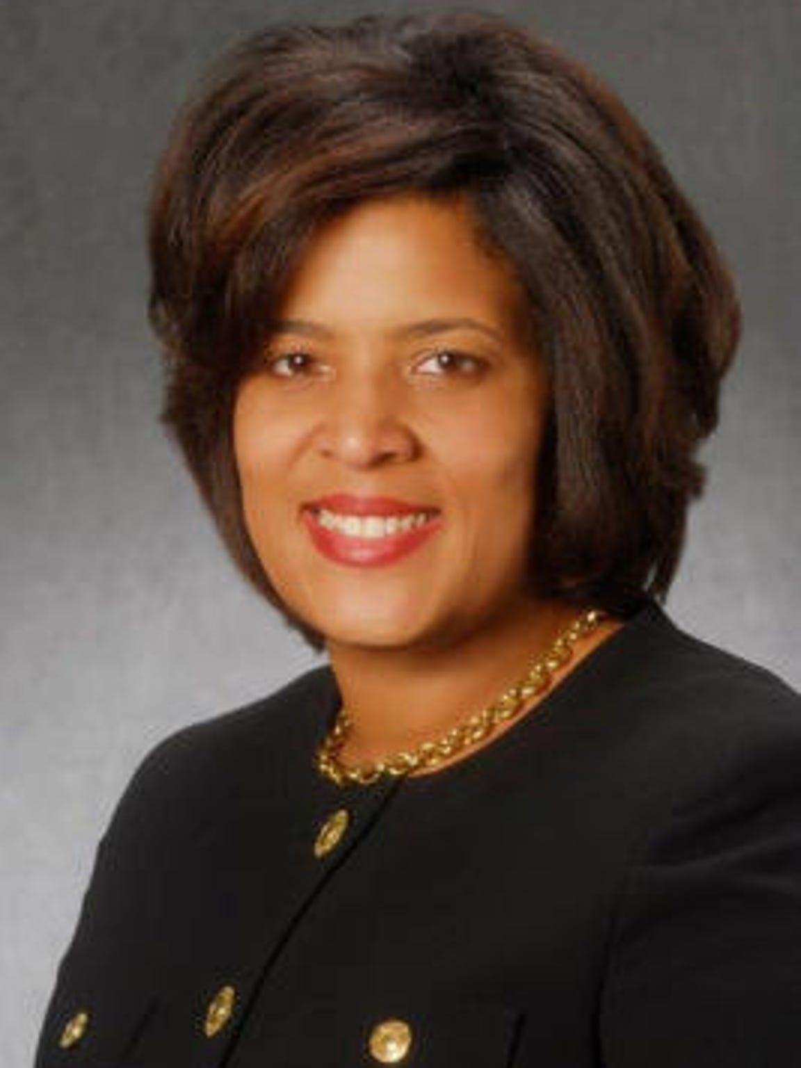 Metro Councilwoman Jacobia Dowell