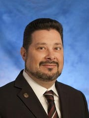 Phoenix City Councilman Michael Nowakowski.