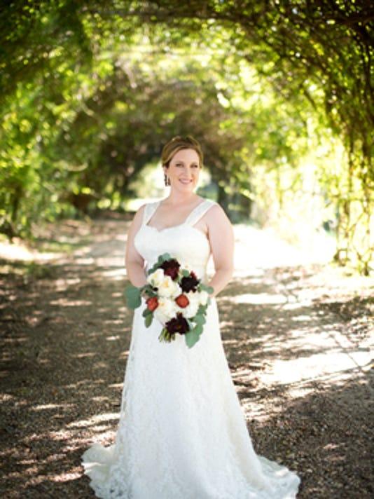 Weddings: Kristen Kraus & Brian Newman