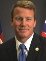 Ohio Lt. Gov. John Husted