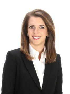 Sara Nicholson