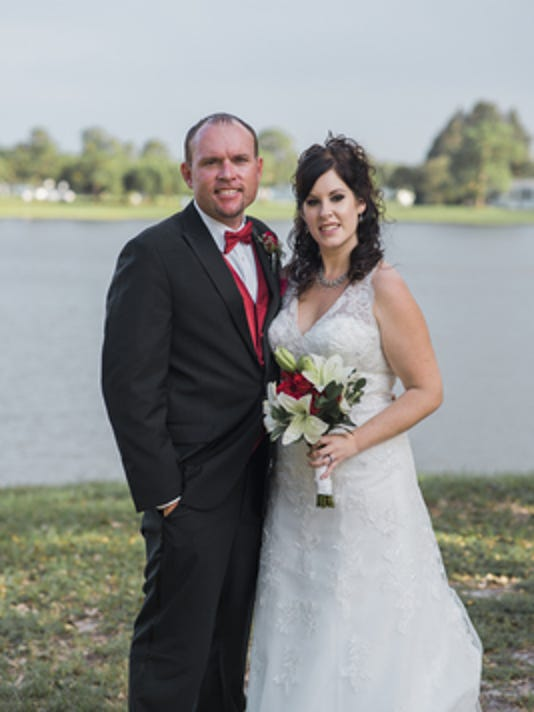 Weddings: Jessica VanNess & Thomas VanNess