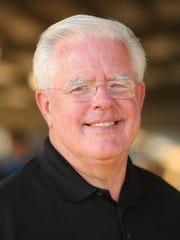 Randall Clemons