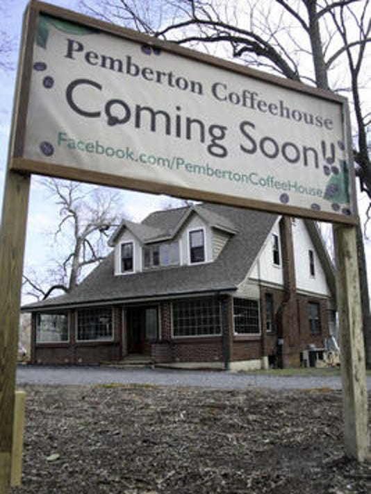 Pemberton Coffeehouse