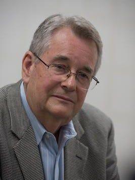 State Sen. Don Gaetz