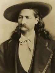 """""""Wild Bill"""" Hickok"""