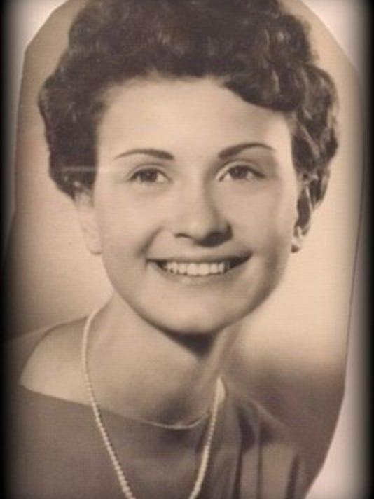 Jo Ann Usher, 76