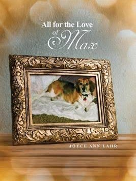 """""""All for the Love of Max"""" is a children's book written by a Cold Spring woman."""