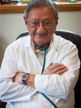 Saad K. Al-Agba, 81