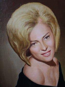 Barbara Brenda Leenstra, 70