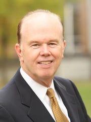 State Sen. Patrick Diegnan Jr.