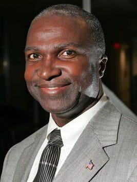 """In his State of the City address, Mayor Adrian Mapp said Plainfield """"is stronger than ever."""""""